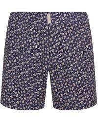 Vilebrequin - Merise Turtle Print Swim Shorts - Lyst