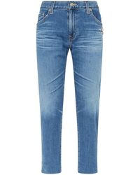 AG Jeans - Ex-boyfriend Pearl Jeans - Lyst