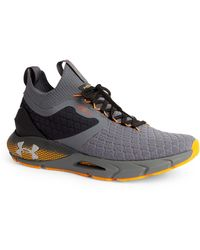 Under Armour Hovr Phantom 2 Sneakers - Gray