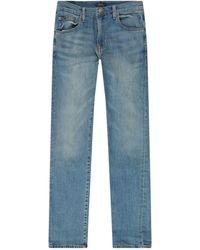 Polo Ralph Lauren Sullivan Stretch Slim Jeans - Blue