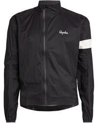Rapha Core Rain Jacket Ii - Black