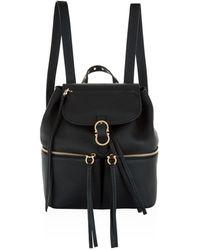 Ferragamo - Small Carol Backpack - Lyst