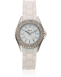 Harrods - Diamant Trim Watch - Lyst