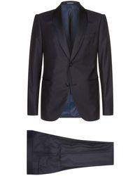 Armani | Eve Two Piece Suit | Lyst