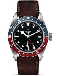 Tudor - Black Bay Steel Gmt Watch 41mm - Lyst