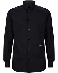 Givenchy - Signature Embroidered Shirt - Lyst
