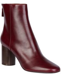 dc0d1c22608 Sacha Boots - Red