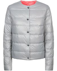 ESCADA - Reversible Down Jacket - Lyst