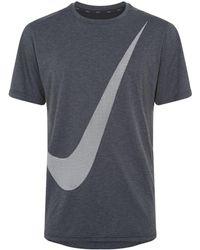 Nike - Breathe Logo T-shirt - Lyst