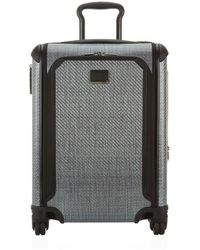 Tumi Tegra-lite Max Expandable Continental Carry-on Case - Gray