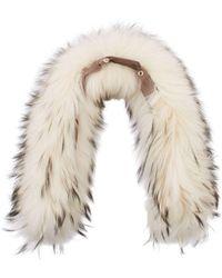 Bogner - Fur Hood Trim - Lyst
