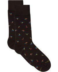 Doré Doré - Skier Socks - Lyst