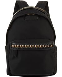 Stella McCartney - Falabella Go Backpack - Lyst