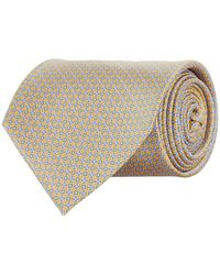 Stefano Ricci - Mirco Floral Print Tie - Lyst
