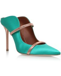 Malone Souliers - Maureen Mule Court Shoes - Lyst