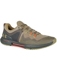 Under Armour Hovr Rise Trainers - Green