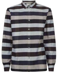 Stephan Schneider - Horizontal Stripe Shirt - Lyst