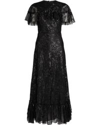 The Vampire's Wife - Lace Bombette Dress - Lyst