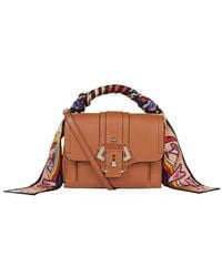 Paula Cademartori - Dun Dun Shoulder Bag - Lyst