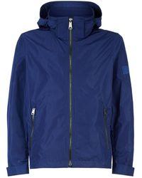 Burberry - Lightweight Jacket - Lyst