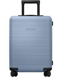 Horizn Studios H6 4-wheel 67cm Medium Suitcase - Blue