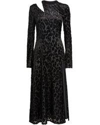 16Arlington - Ursinia Midi Dress - Lyst