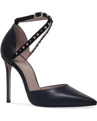 Carvela Kurt Geiger - Acid Stiletto Heeled Court Shoes - Lyst