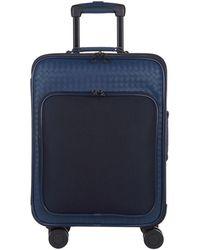 Bottega Veneta - Travel Suitcase - Lyst