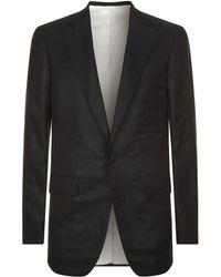 Stefano Ricci - Tonal Stripe Jacket - Lyst