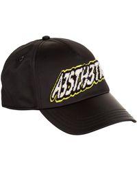 DIESEL - Patch Baseball Cap - Lyst