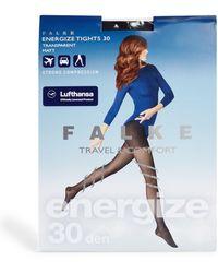 Falke Energize 50 Tights - Black