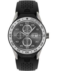 Tag Heuer - Connected Modular 45mm Watch - Lyst