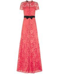 ESCADA - Glewa Lace Gown - Lyst