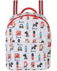Harrods - City Bear Backpack - Lyst