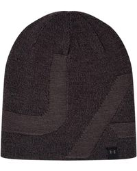 Under Armour - 4-in-1 Reversible Beanie - Lyst