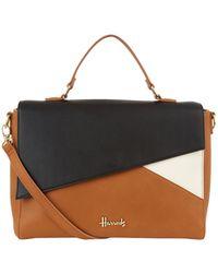 Harrods - Ascot Shoulder Bag - Lyst