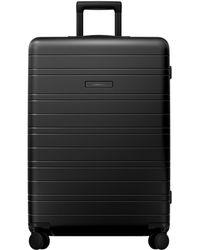 Horizn Studios Check-in H7 Suitcase (77cm) - Black