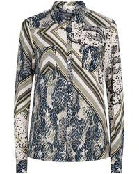 9147756815f4d7 Lyst - Women s Ted Baker Shirts Online Sale
