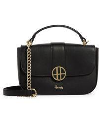 Harrods Belgravia Grab Bag - Black