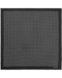 Tom Ford | Polka Dot Pocket Square | Lyst