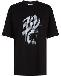 Vetements - Pig Zodiac T-shirt - Lyst