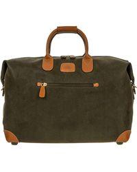 Bric's Weekend Bag (46cm) - Green