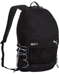PUMA - Netfit Backpack - Lyst