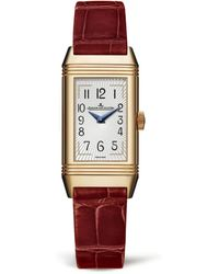Jaeger-lecoultre Reverso One Duetto Moon Watch - Metallic