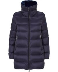 Moncler Torcon Down Jacket - Blue