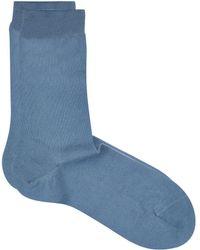 Falke - No.1 Cashmere Ankle Socks - Lyst