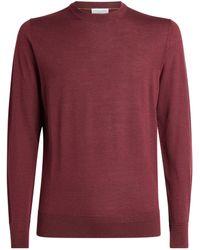 Richard James - Lightweight Knit Sweater - Lyst