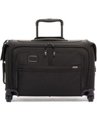 Tumi Garment Carry-on Suitcase - Black
