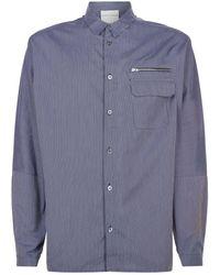 Stephan Schneider - Pinstripe Shirt - Lyst