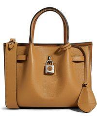 Lanvin Small Bogey Top-handle Bag - Multicolor
